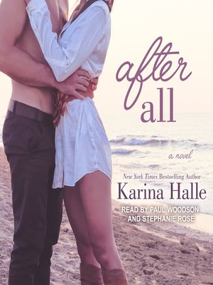 cover image of After All
