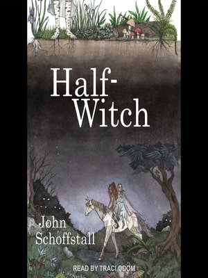 cover image of Half-Witch