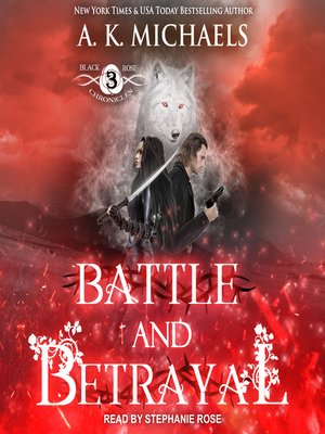 cover image of Battle and Betrayal