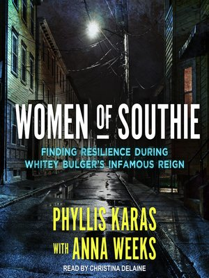 cover image of Women of Southie