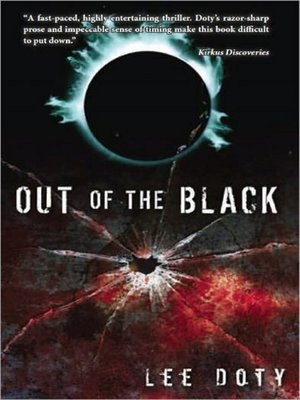 cover image of Out of the Black