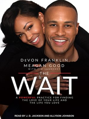 cover image of The Wait