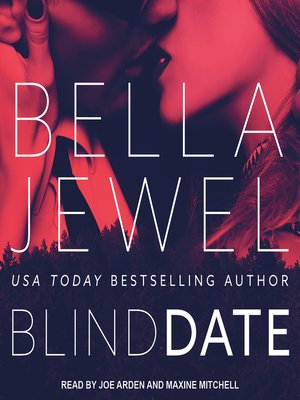 cover image of Blind Date