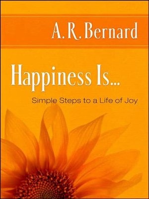 cover image of Happiness Is...