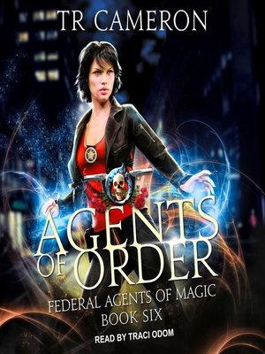 cover image of Agents of Order