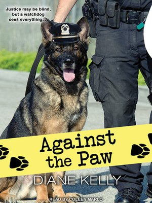 cover image of Against the Paw