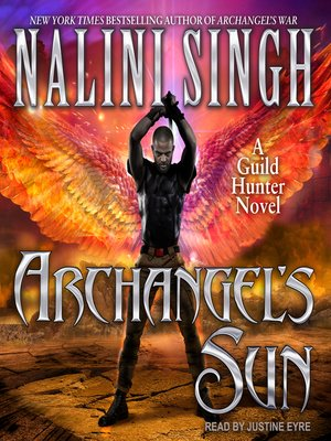 cover image of Archangel's Sun