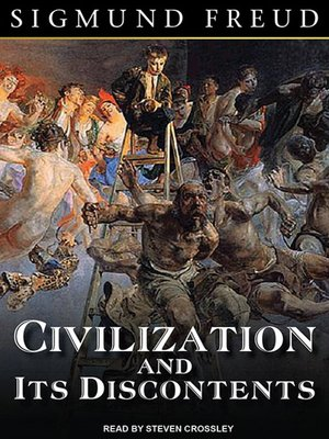 cover image of Civilization and its Discontents