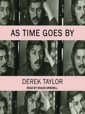 cover image of As Time Goes By