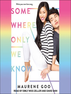 cover image of Somewhere Only We Know