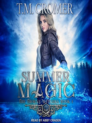 cover image of Summer Magic