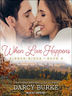 cover image of When Love Happens
