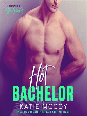cover image of Hot Bachelor