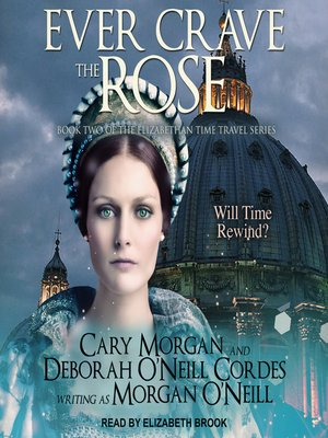cover image of Ever Crave the Rose
