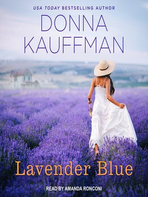 cover image of Lavender Blue