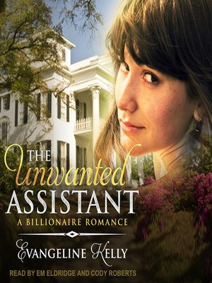 cover image of The Unwanted Assistant