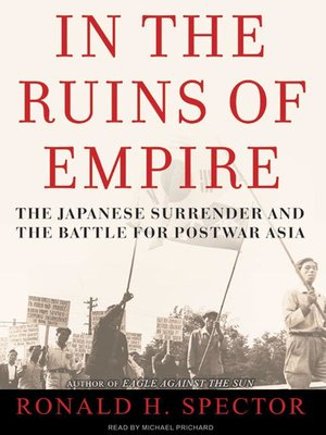 cover image of In the Ruins of Empire