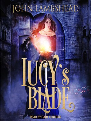 cover image of Lucy's Blade