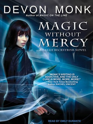 cover image of Magic Without Mercy