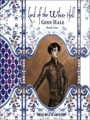 cover image of Lord of the White Hell, Book One