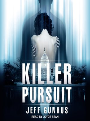 cover image of Killer Pursuit