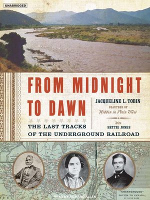 cover image of From Midnight to Dawn