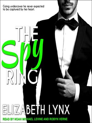 cover image of The Spy Ring
