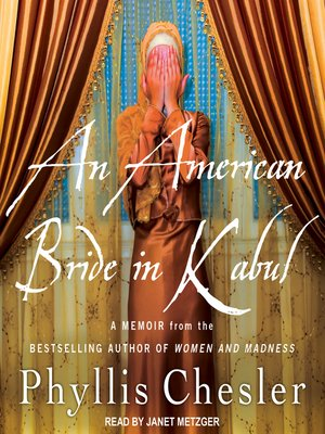 cover image of An American Bride in Kabul