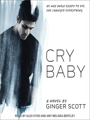 cover image of Cry Baby