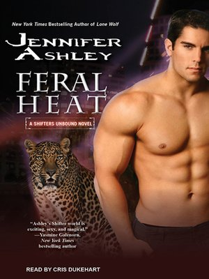 cover image of Feral Heat