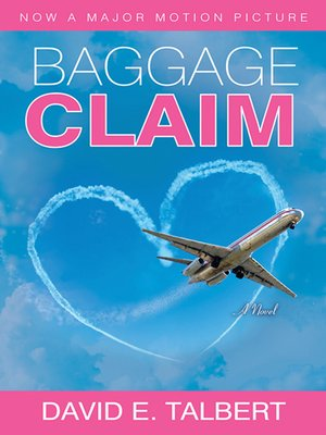 cover image of Baggage Claim