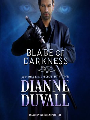 cover image of Blade of Darkness