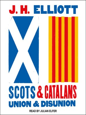 cover image of Scots and Catalans
