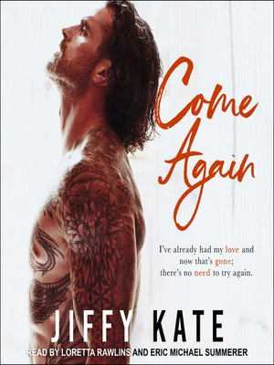 cover image of Come Again
