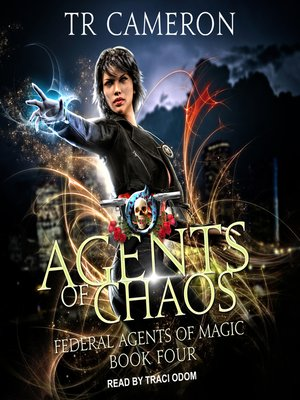 cover image of Agents of Chaos