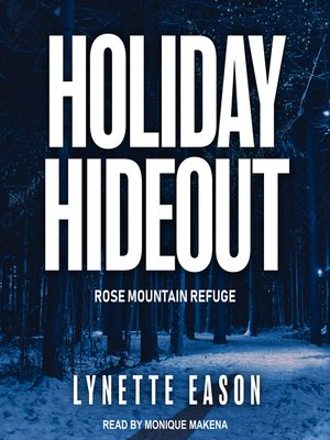 cover image of Holiday Hideout