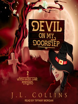 cover image of Devil on My Doorstep