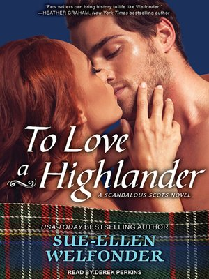cover image of To Love a Highlander