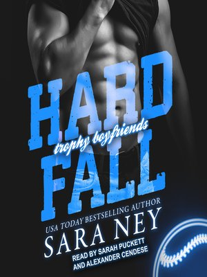 cover image of Hard Fall