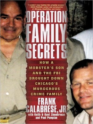 cover image of Operation Family Secrets