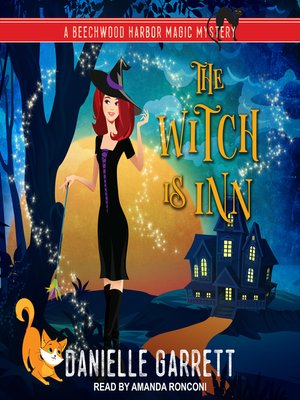 cover image of The Witch is Inn