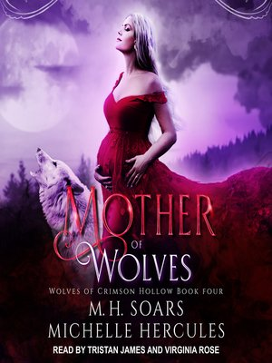 cover image of Mother of Wolves