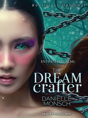 cover image of The Dream Crafter