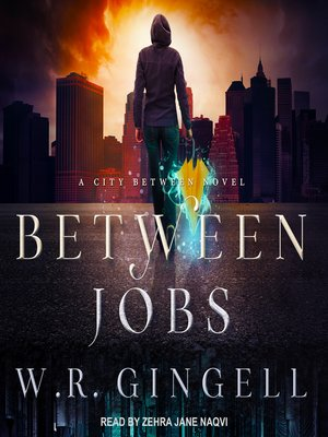cover image of Between Jobs
