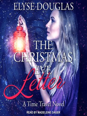 cover image of The Christmas Eve Letter
