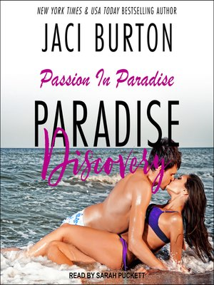 cover image of Paradise Discovery