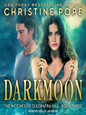 cover image of Darkmoon