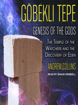 cover image of Gobekli Tepe