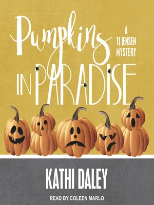 cover image of Pumpkins in Paradise