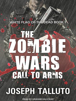cover image of The Zombie Wars--Call to Arms